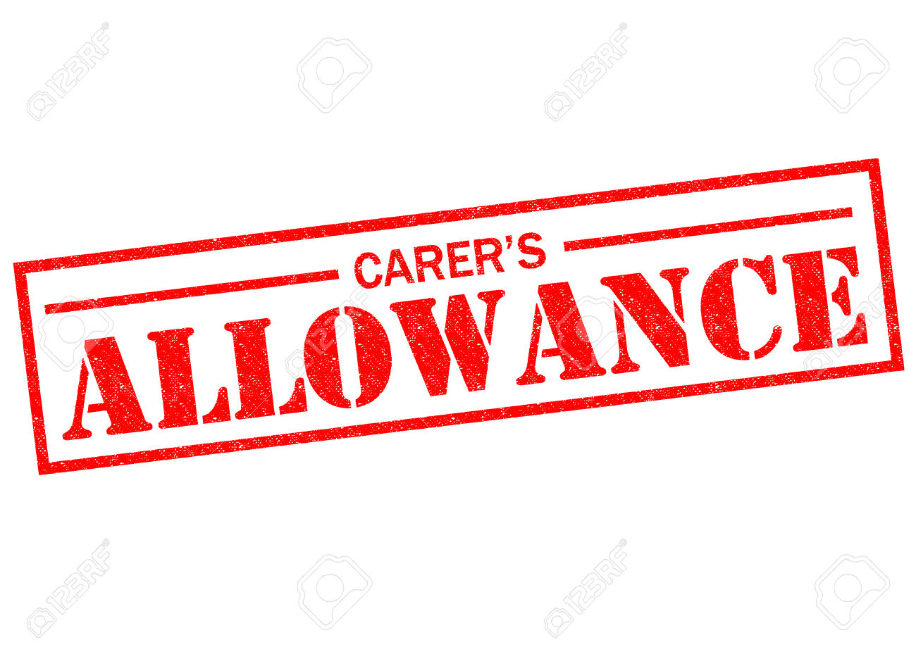 In line with many Government Departments, the Carers Allowance Customer Service line has been moved from an 0845 Number to an 0345 Telephone Number.